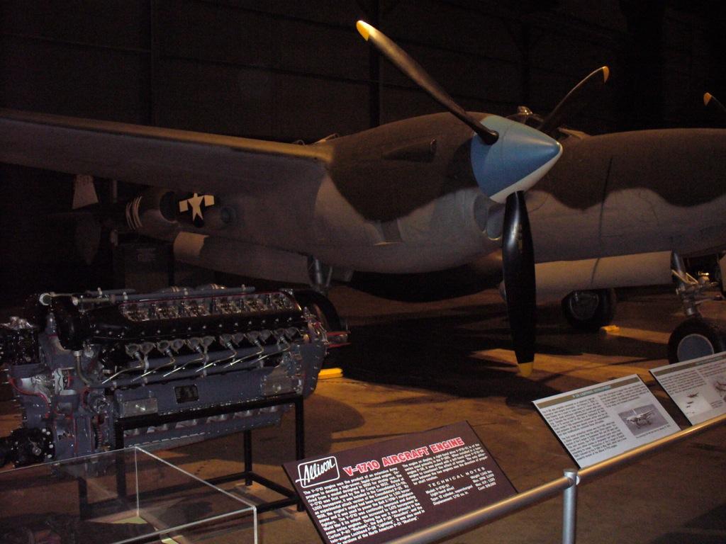 Dayton P38