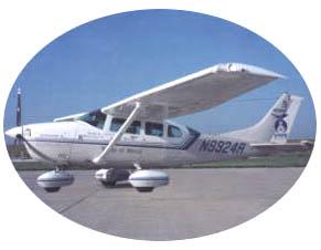 Cessna C206