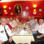 Dinner @ Hungarian Restaurant