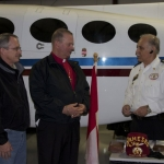Appointment of Chaplain